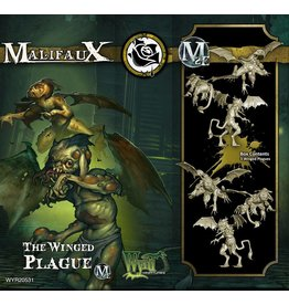 Wyrd The Winged Plague  2nd Edition