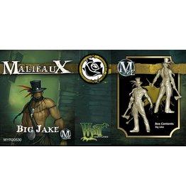 Wyrd Big Jake 2nd Edition