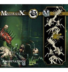Wyrd Abominations 2nd Edition