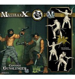 Wyrd Convict Gunslingers