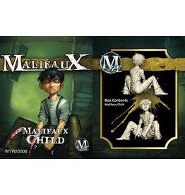 Wyrd Malifaux Child