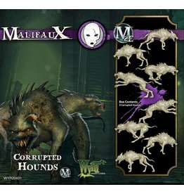 Wyrd Corrupted Hounds 2nd Edition
