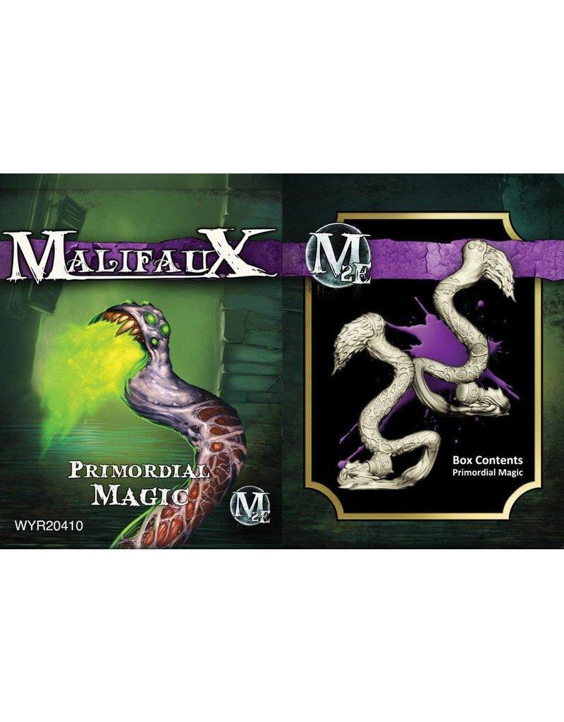 Wyrd Neverborn Primordial Magic Box Set 2nd Edition