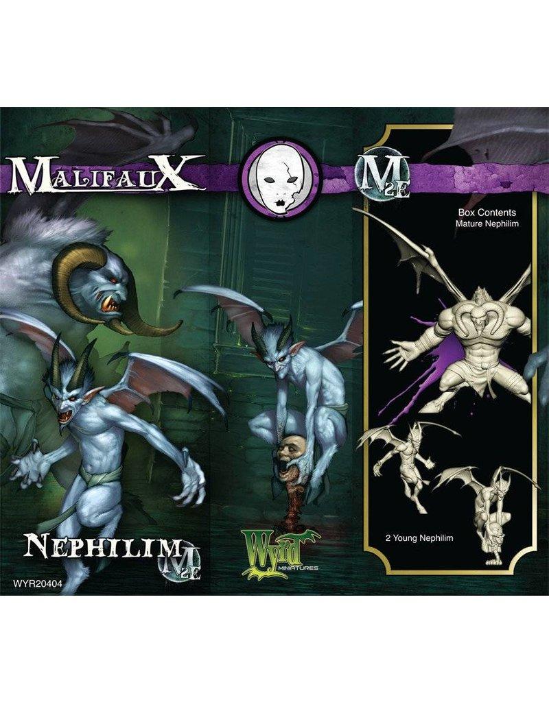 Wyrd Neverborn Nephilim Box Set 2nd Edition