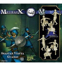 Wyrd Shastar Vidiya 2nd Edition