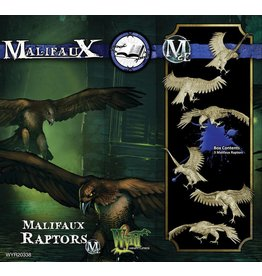 Wyrd Malifaux Raptors