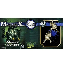 Wyrd Mobile Toolkit 2nd Edition