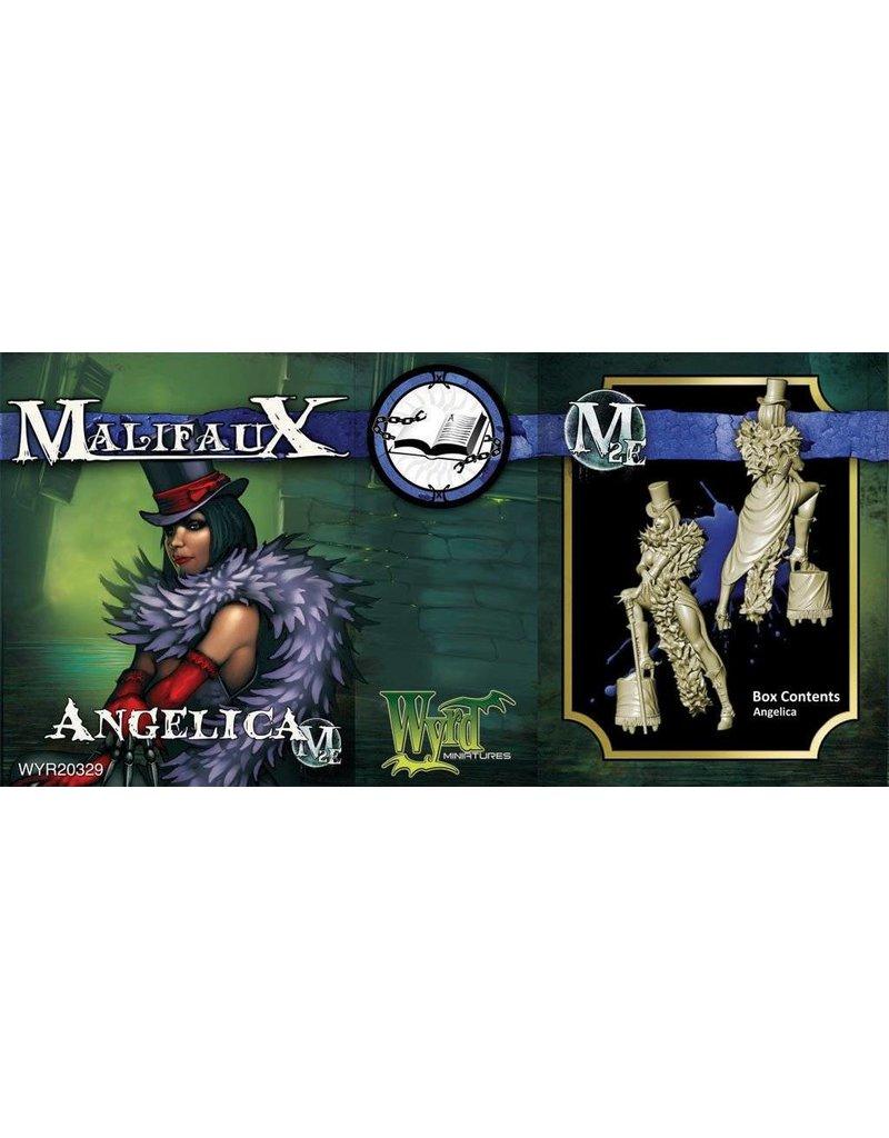 Wyrd Arcanists Angelica Box Set