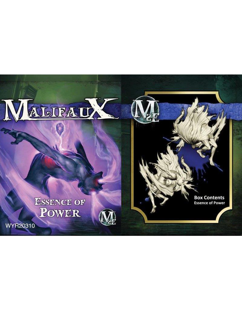 Wyrd Arcanists Essence of Power Box Set 2nd Edition