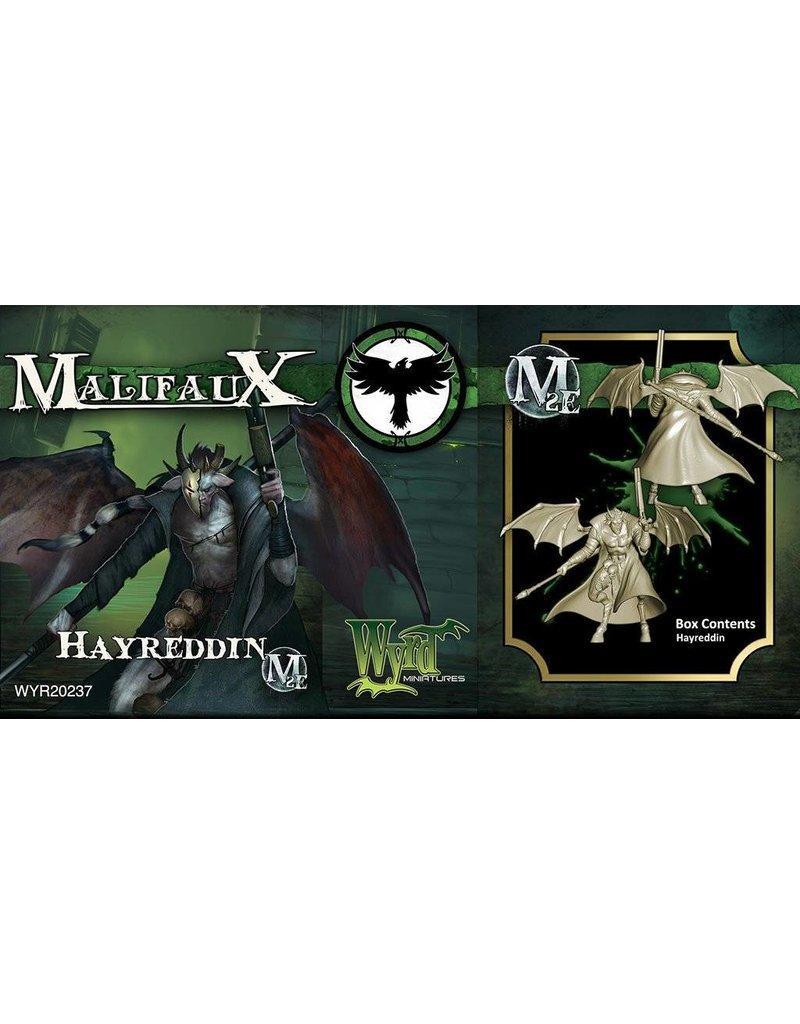 Wyrd Resurrectionists Hayreddin Box Set