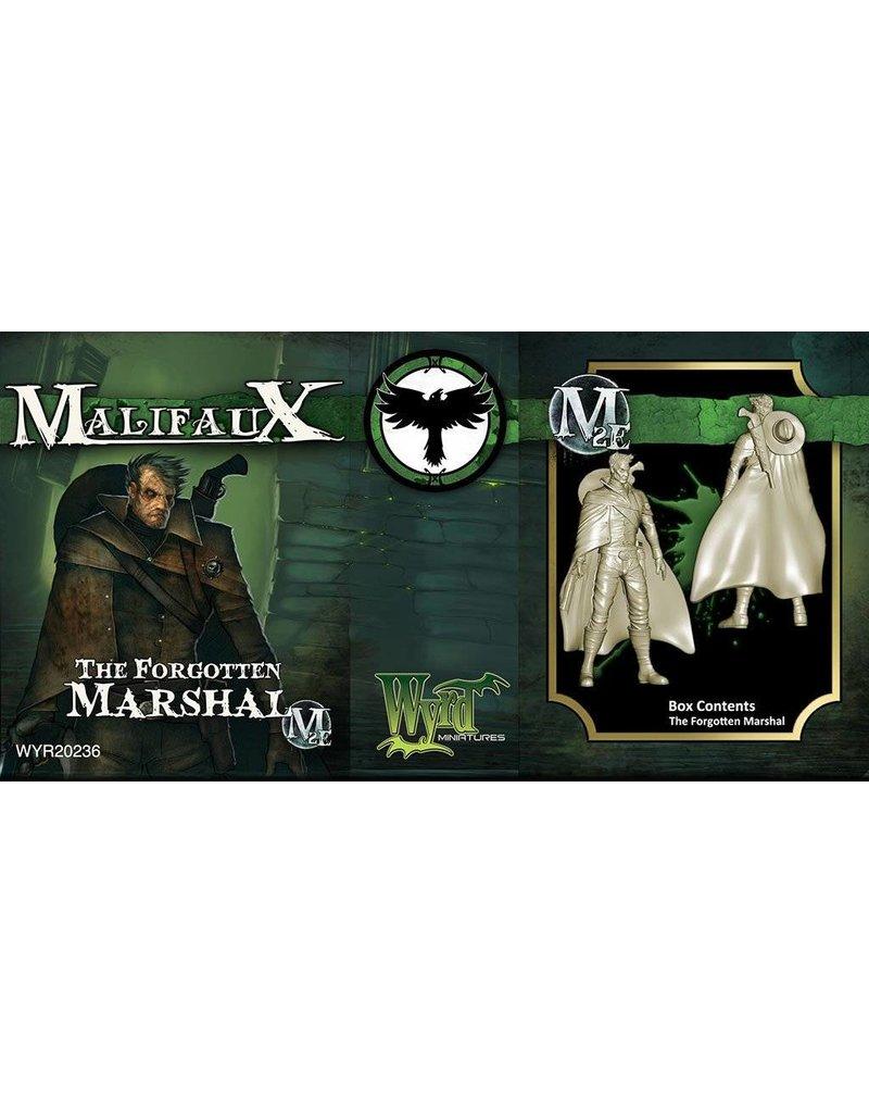 Wyrd Resurrectionists The Forgotten Marshal Box Set 2nd Edition