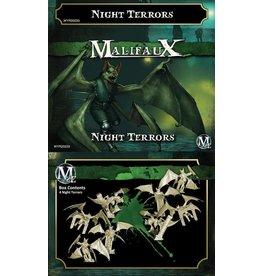 Wyrd Night Terrors 2nd Edition