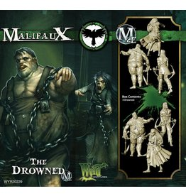 Wyrd Drowned  2nd Edition