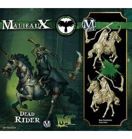 Wyrd Dead Rider 2nd Edition