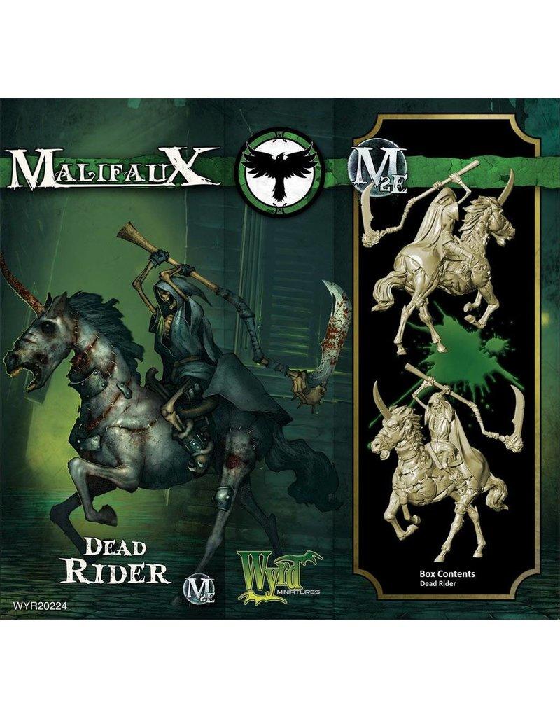 Wyrd Resurrectionists Dead Rider Box Set 2nd Edition