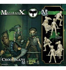 Wyrd Crooligans 2nd Edition