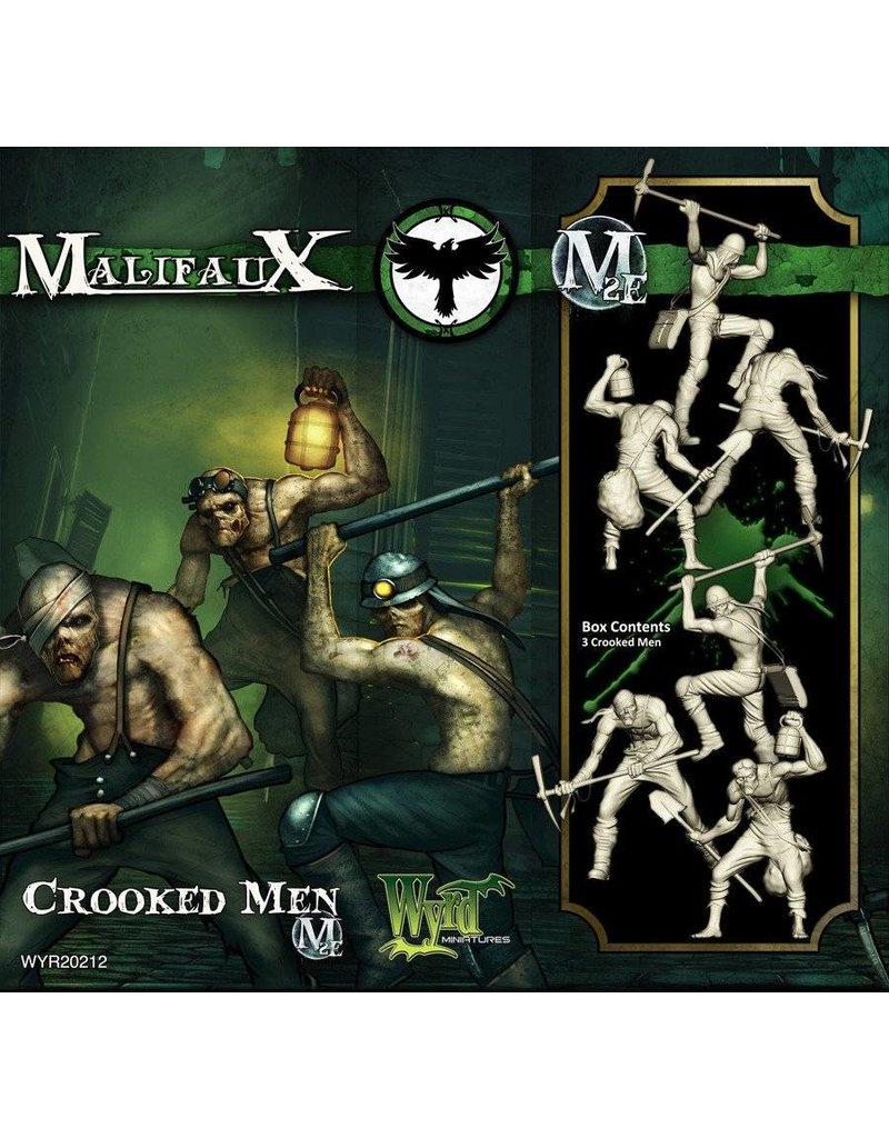 Wyrd Resurrectionists Crooked Men Box Set