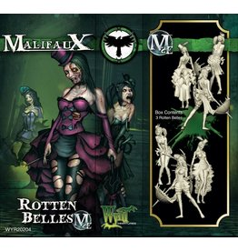 Wyrd Rotten Belles 2nd Edition