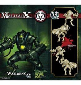 Wyrd Wardens