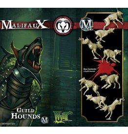 Wyrd Guild Hounds