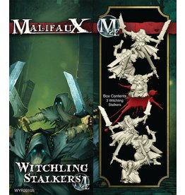 Wyrd Witchling Stalkers