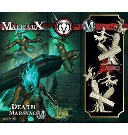 Wyrd Death Marshals