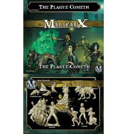 Wyrd The Plague Cometh (Hamelin)