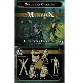 Wyrd Guilty as Charged (Jack Daw)