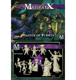 Wyrd Master of Puppets (Collodi)