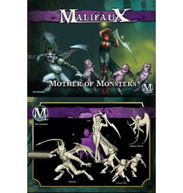 Wyrd Mother of Monsters (Lilith) 2nd Edition
