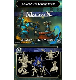 Wyrd Beacon of Knowledge (Sandeep) 2nd Edition