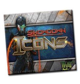 Wyrd Showdown Icons