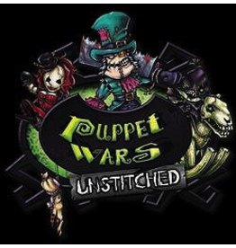 Wyrd Puppet Wars Unstitched