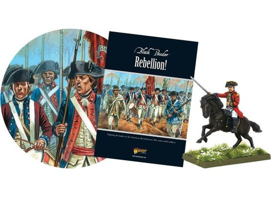 American War of Independance 1776 - 1783
