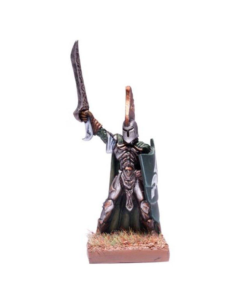 Mantic Games Elves: Elven Prince