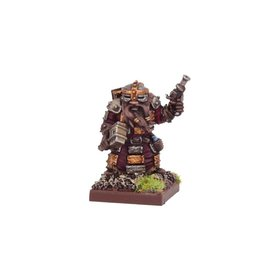 Mantic Games Warsmith