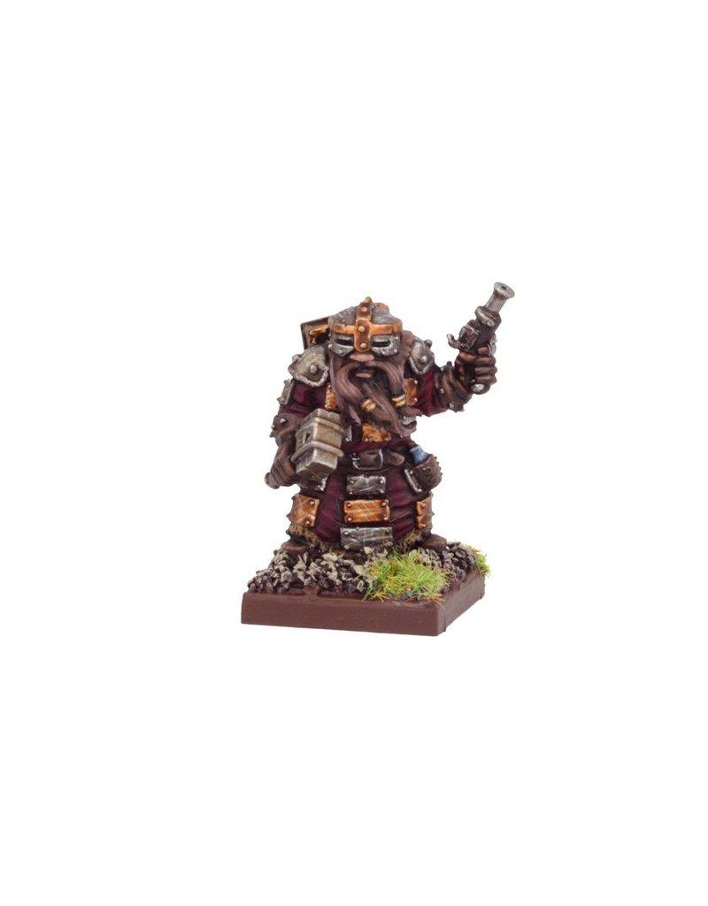 Mantic Games Dwarfs: Warsmith