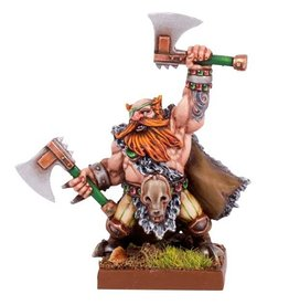 Mantic Games Berserker Lord