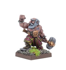 Mantic Games Stone Priest