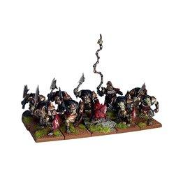Mantic Games Slave Orc Troop