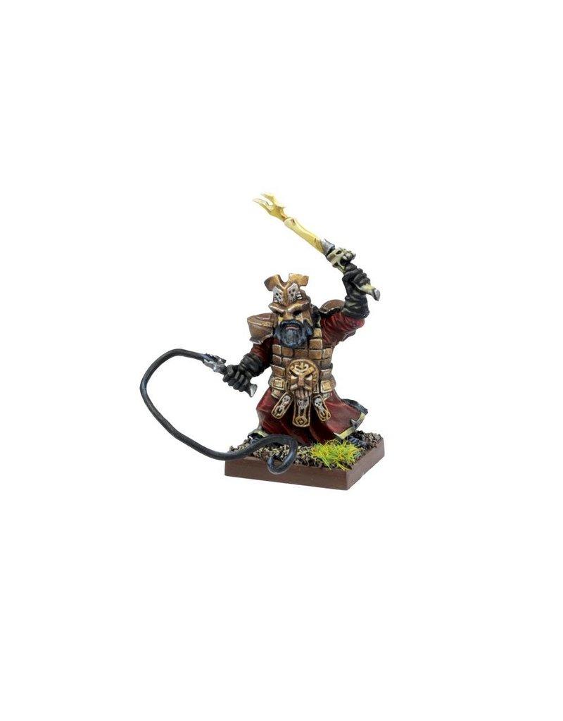 Mantic Games Abyssal Dwarfs: Slavedriver