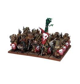 Mantic Games Immortal Guard Regiment