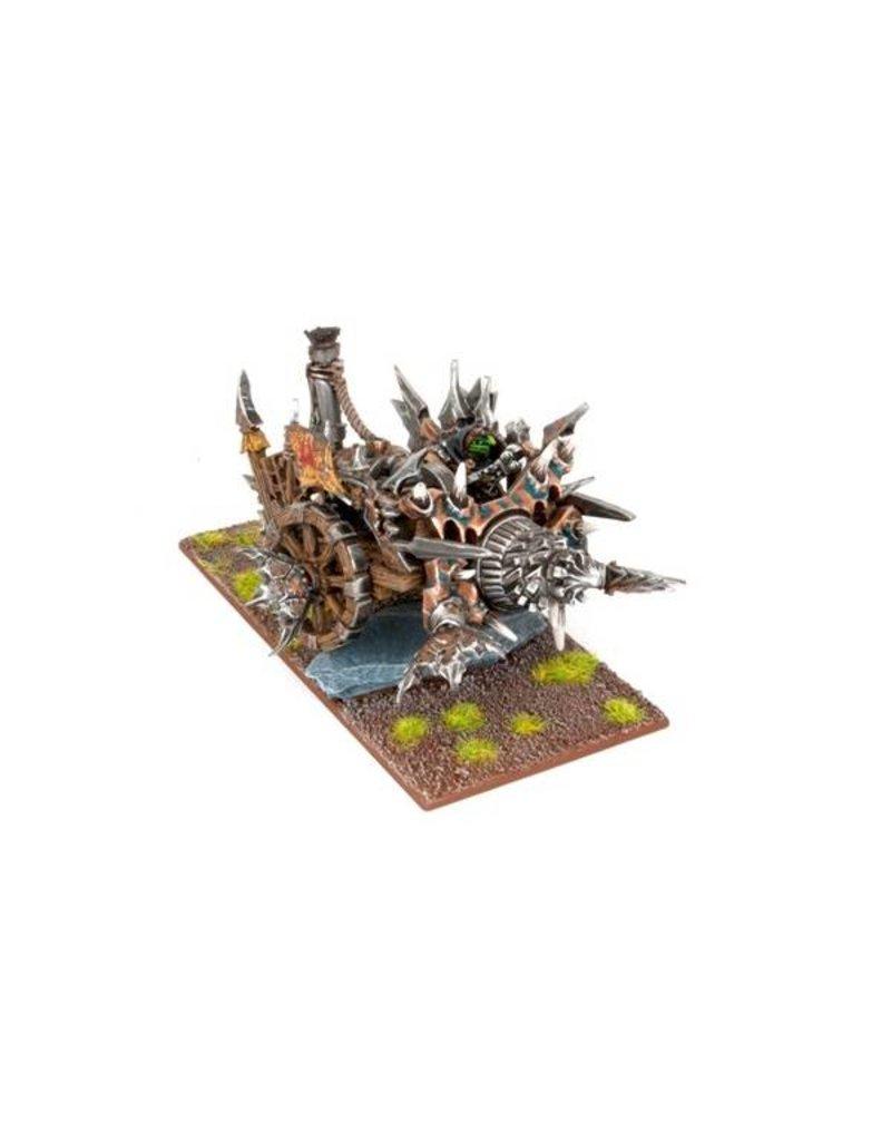 Mantic Games Goblins: Mincer