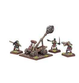 Mantic Games Big Rocks Thrower