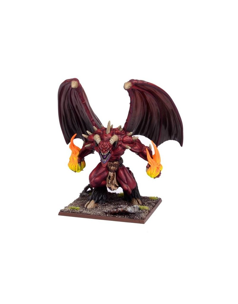 Mantic Games Forces Of The Abyss: Archfiend of the Abyss