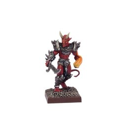 Mantic Games Abyssal Champion