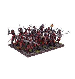 Mantic Games Succubi Regiment
