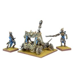 Mantic Games Balefire Catapult