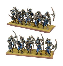Mantic Games Skeleton Archer Regiment