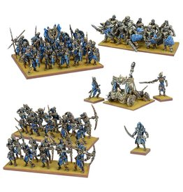 Mantic Games Empire of Dust Army